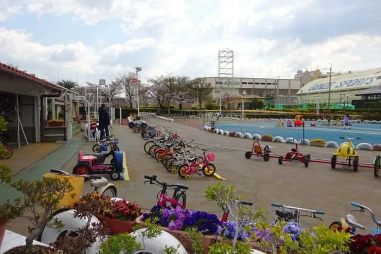 【伊丹市】第3日曜日(4月21日)は「だんらんホリデー」。伊丹市民には各施設が無料開放&協賛店の特典があるよ!