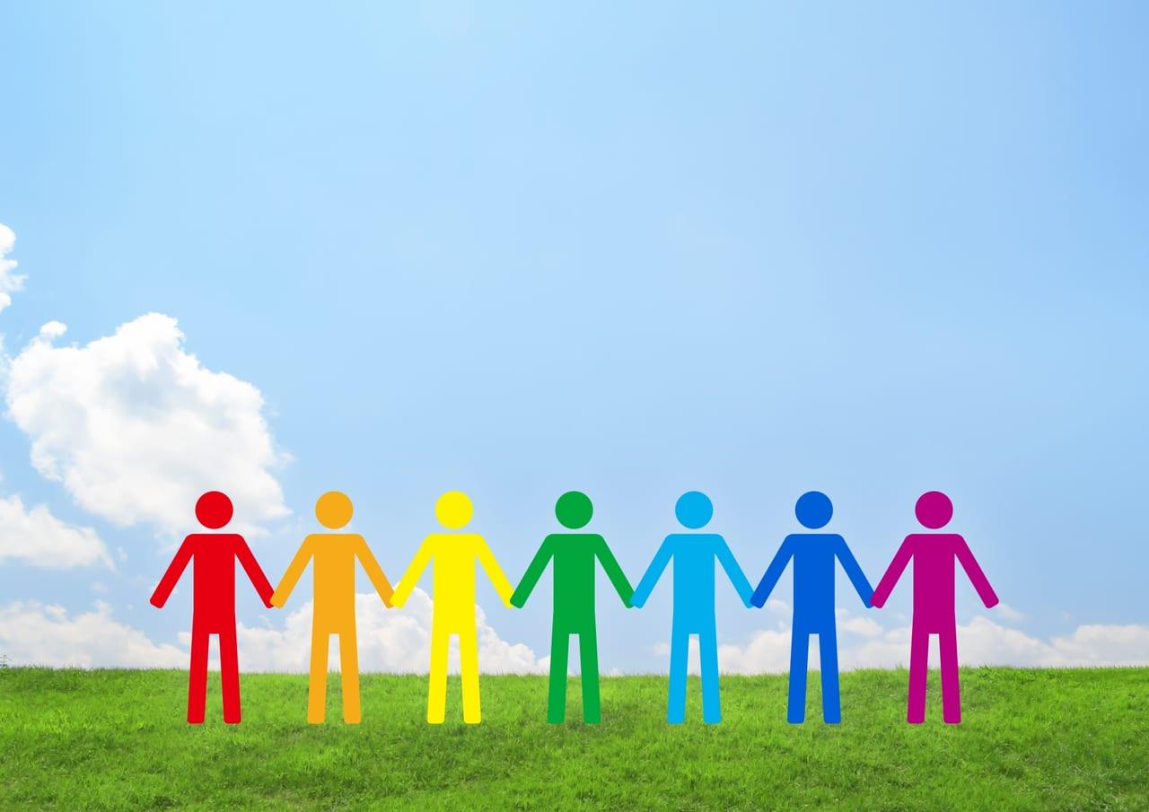 多様性 イメージ
