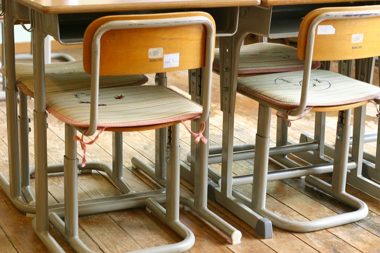 学校 イメージ