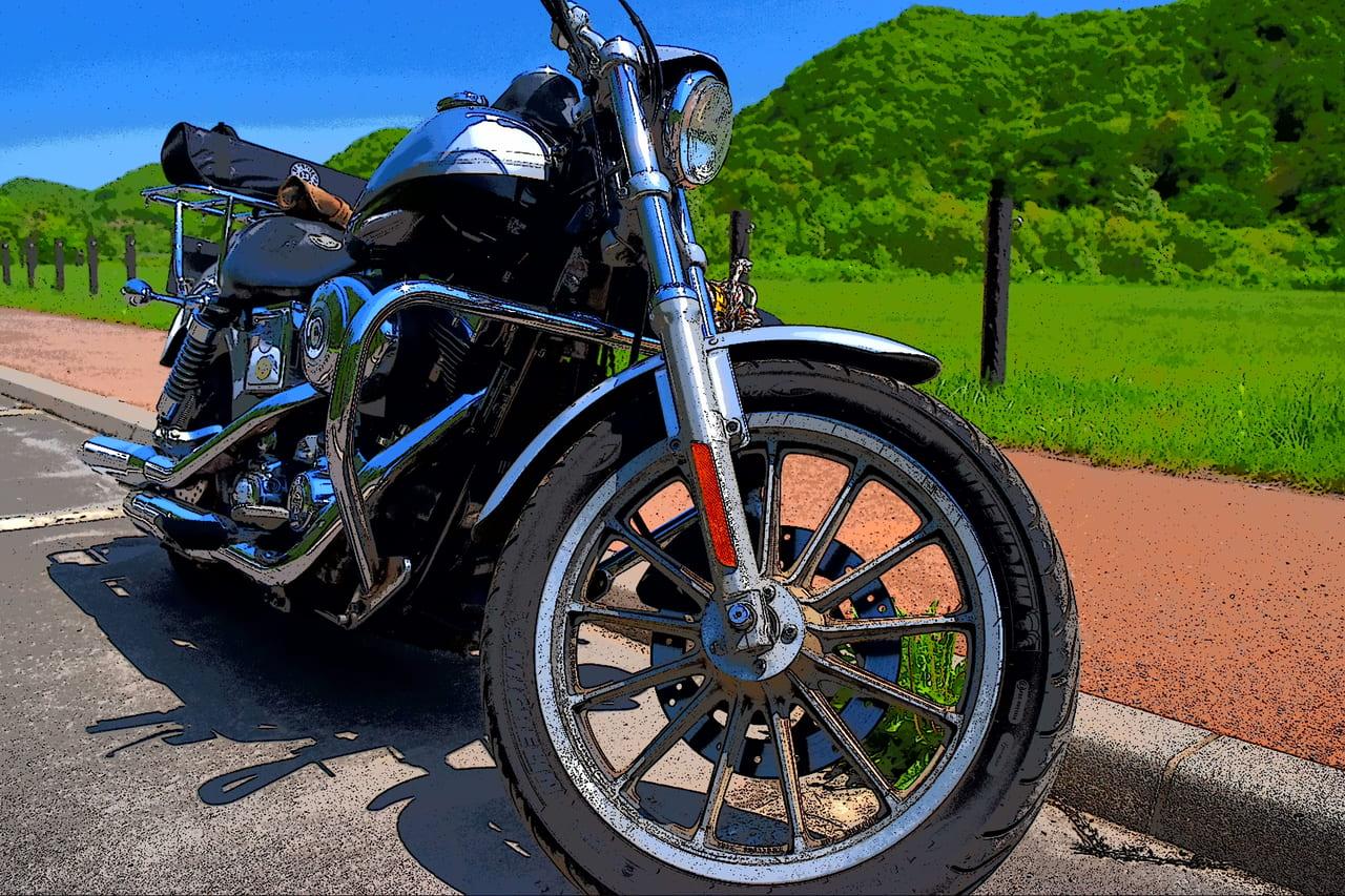 バイク イメージ